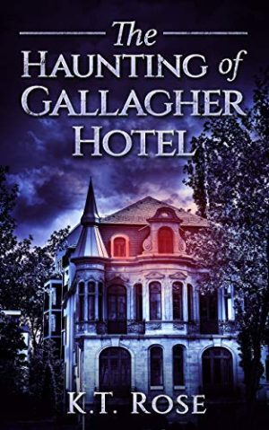 Cover for The Haunting of Gallagher Hotel