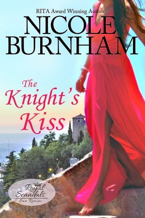 Cover for The Knight's Kiss