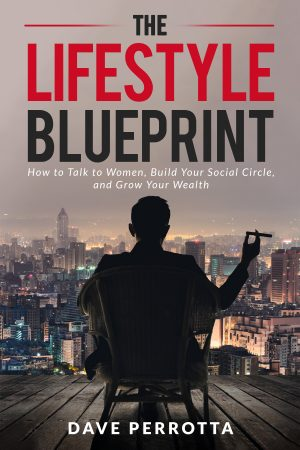 Cover for The Lifestyle Blueprint