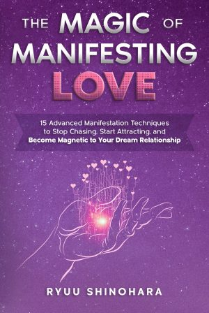 Cover for The Magic of Manifesting Love