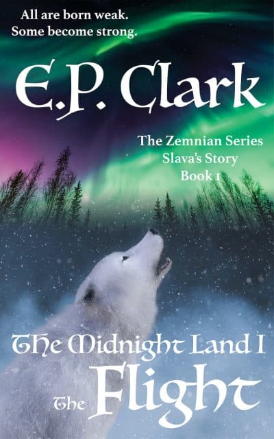 Cover for The Midnight Land I