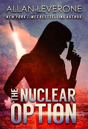Cover for The Nuclear Option