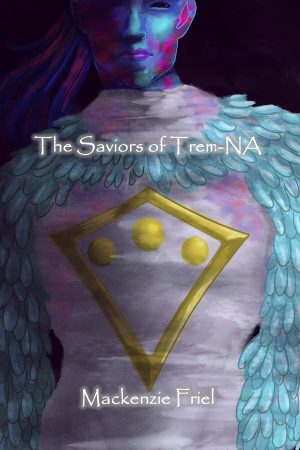 Cover for The Saviors of Trem-NA