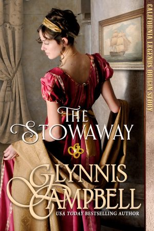 Cover for The Stowaway