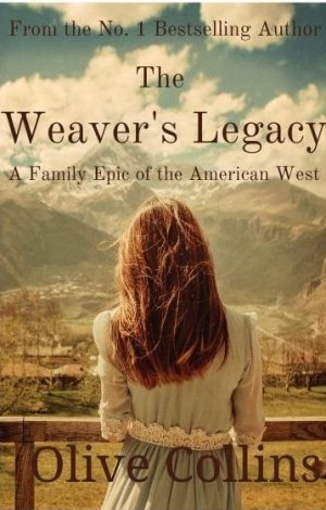 Cover for The Weaver's Legacy