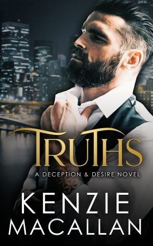 Cover for Truths