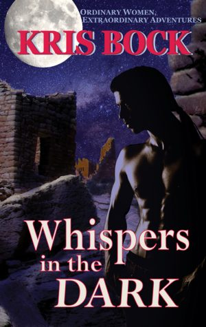 Cover for Whispers in the Dark