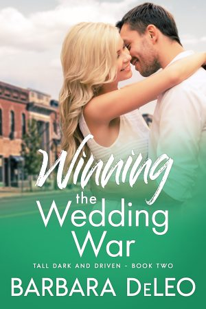 Cover for Winning the Wedding War