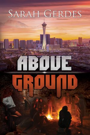 Cover for Above Ground
