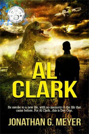 Cover for Al Clark
