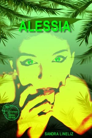 Cover for Alessia