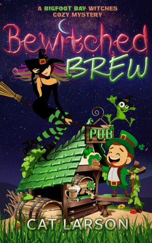 Cover for Bewitched Brew