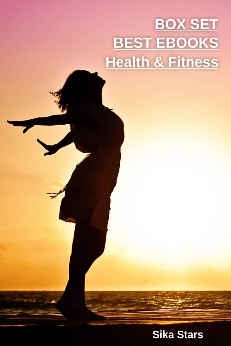 Cover for Box Set Best Ebooks:  Health & Fitness