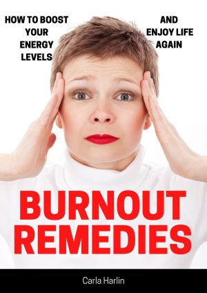 Cover for Burnout Remedies