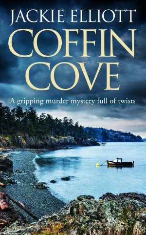 Cover for Coffin Cove