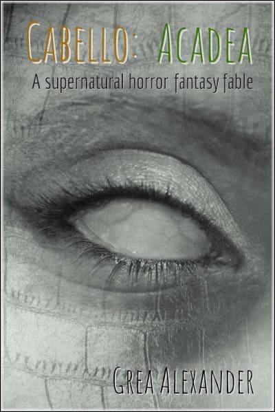 Cover for Cabello: Acadea