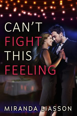 Cover for Can't Fight This Feeling