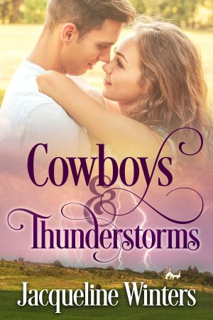 Cover for Cowboys & Thunderstorms