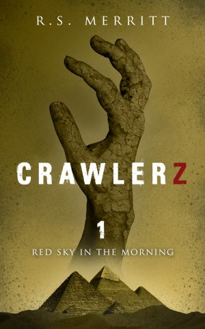 Cover for Red Sky in the Morning