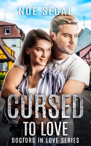 Cover for Cursed To Love