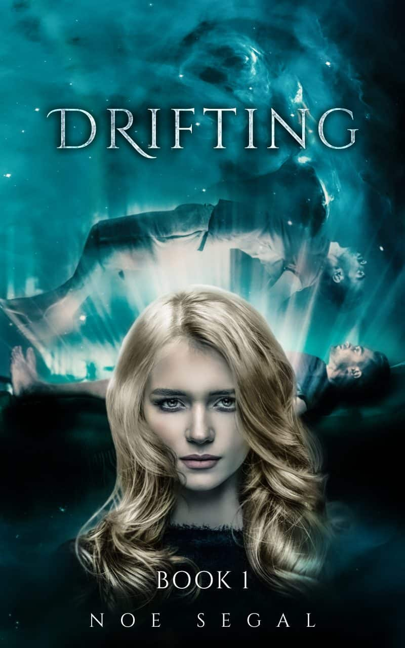 Cover for Drifting: Book 1