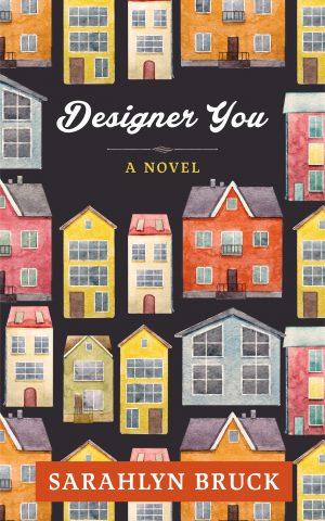 Cover for Designer You