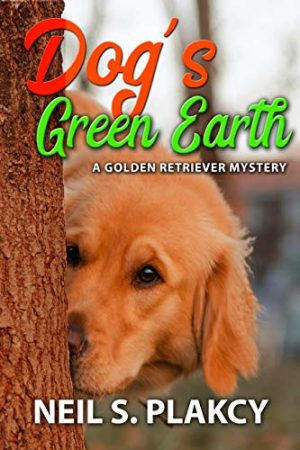 Cover for Dog's Green Earth