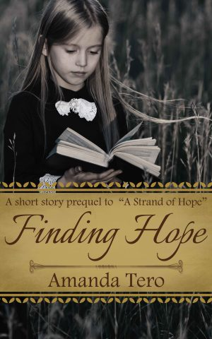 Cover for Finding Hope