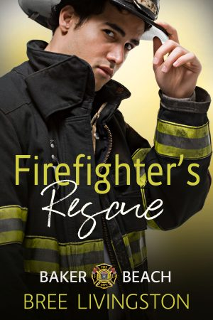 Cover for Firefighter's Rescue
