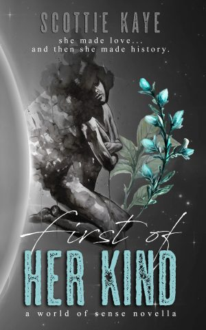 Cover for First of Her Kind