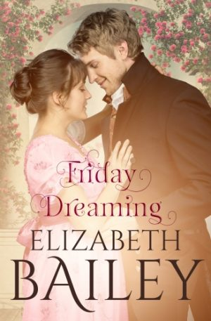 Cover for Friday Dreaming