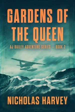 Cover for Gardens of the Queen