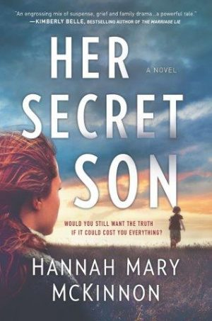 Cover for Her Secret Son