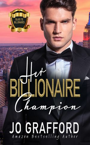 Cover for Her Billionaire Champion