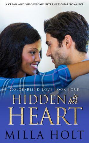 Cover for Hidden In Her Heart