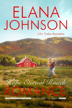 Cover for Hope Eternal Ranch Boxed Set