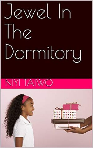 Cover for Jewel in the Dormitory