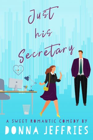 Cover for Just His Secretary