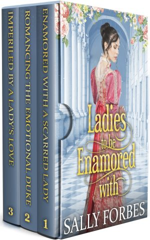 Cover for Ladies to be Enamored with