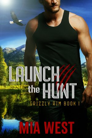 Cover for Launch the Hunt