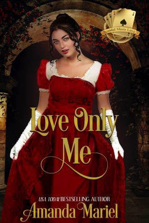 Cover for Love Only Me