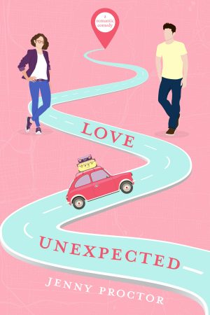 Cover for Love Unexpected
