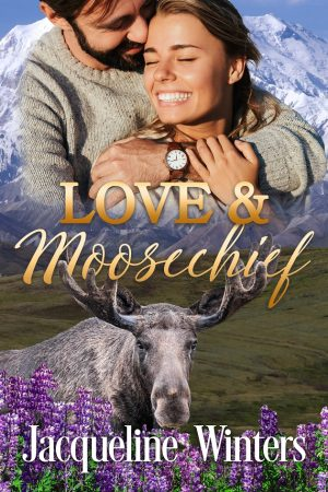 Cover for Love & Moosechief