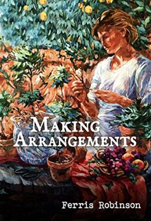 Cover for Making Arrangements