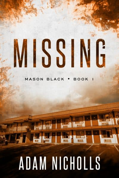 Cover for Missing