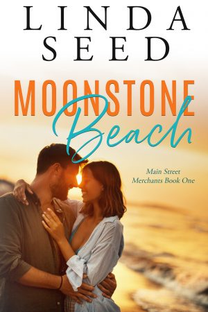 Cover for Moonstone Beach