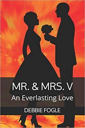 Cover for Mr & Mrs. V