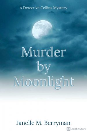 Cover for Murder by Moonlight