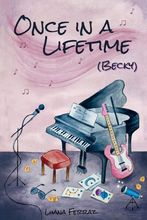 Cover for Once in a Lifetime: Becky