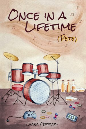 Cover for Once in a Lifetime: Pete